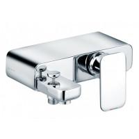 Смеситель для ванны и душа Kludi E2 494450575