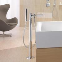 Смеситель для ванны и душа Kludi E2 495900575