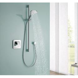 Внешняя часть смесителя для ванны и душа Kludi E2 496500575