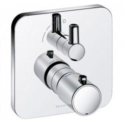 Внешняя часть термостата для ванны и душа Kludi E2 498350575