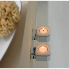 Подсвечник для греющей свечи Kludi E2 4998305
