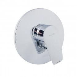Внешняя часть смесителя для ванны и душа Kludi PURE&SOLID, 346500575