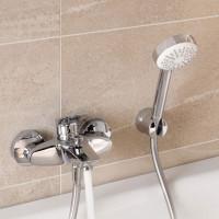 Смеситель для ванны Kludi PURE&SOLID 346810575