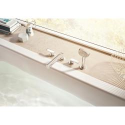 Смеситель на борт ванны Kludi PURE&STYLE, 404250575