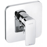 Внешняя часть смесителя для ванны и душа Kludi PURE&STYLE, 406500575