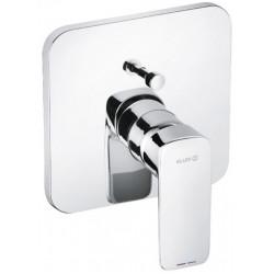 Внешняя часть смесителя для ванны и душа Kludi PURE&STYLE, 406570575
