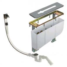 Монтажный блок KLUDI Rotexa Multi, 7580200-00