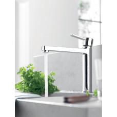 Кухонный смеситель Kludi ZENTA, для безнапорных водонагревателей, 389790575