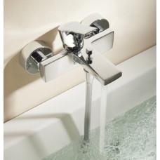 Смеситель для ванны KLUDI Zenta SL, 486700565