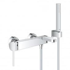 Смеситель для ванны с душевым гарнитуром, Grohe PLUS, 33547003