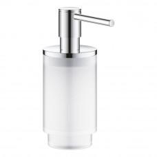 Дозатор жидкого мыла Grohe Selection 41028000