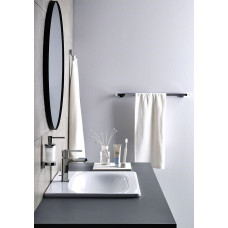 Держатель для полотенца Grohe Selection 41056000